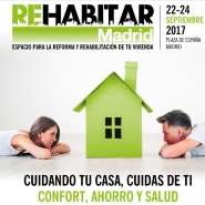 Выставка Rehabitar Madrid